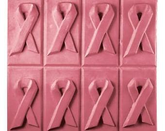 Tray-Ribbons Soap Mold