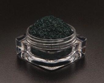 Blackstar Green Mica Powder