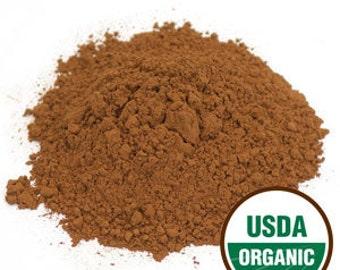 Cocoa Powder Organic - 1 pound