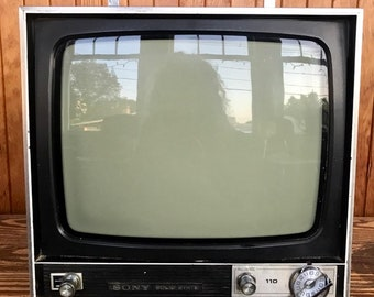 70s television | Etsy