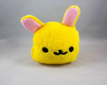 Bunny, stuffed animal, plushie, toy, snuggle toy