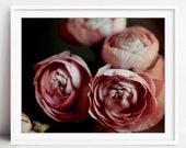 Vintage Style Flower Stil...