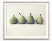 Pear Still Life, Food Pho...
