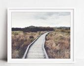Landscape Photograph, Rus...