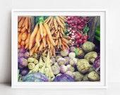 Kitchen Wall Art, Fresh V...