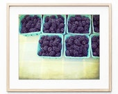 Food Photography Print, R...
