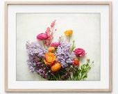 Flower Photography, Botan...