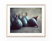 Fig Still Life Print, Foo...