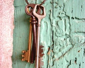 Pink Green Wall Art, Entr...