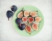 Fig Still Life Photograph...