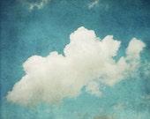Cloud Photography, Aqua B...