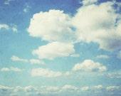 Cloud Photography, Pale B...