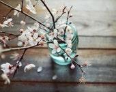 Rustic Still Life, Flower...