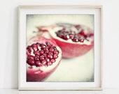Pomegranate Still Life Pr...