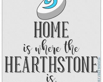 Hearthstone | Etsy