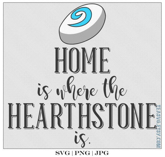 Svg Home Is Where The Hearthstone Is Warcraft World Of Etsy Why don't you let us know. svg home is where the hearthstone is warcraft world of warcraft cricut silhouette blizzard blizzcon blizz mmo mmorpg