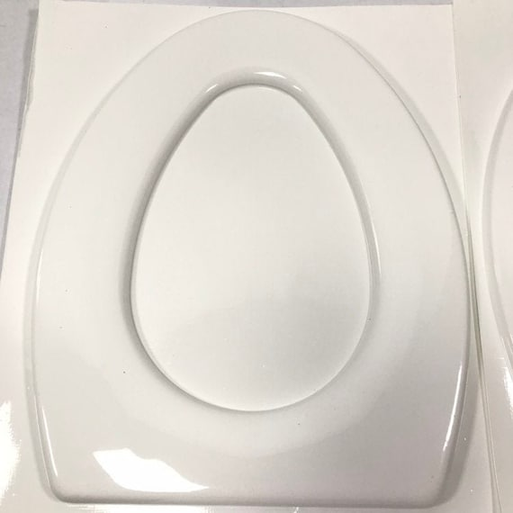 Brilliant Resin Mold Elongated Toilet Seat Lid Set Embed Fun Items Spiritservingveterans Wood Chair Design Ideas Spiritservingveteransorg