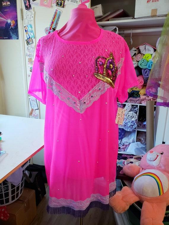 roller derby shorts drag lgbtq gay pride 90/'s clothing plus size hotpants XL Pastel cloud hotpants rainbow hot pants pastel clothing
