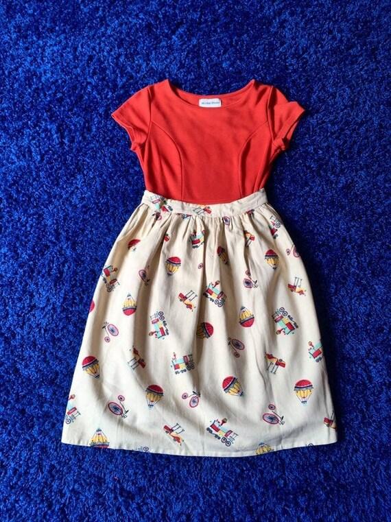 70s Vehicle Skirt