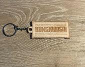 Kungaloosh Keychain