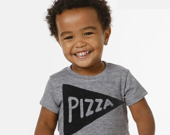 SALE: Kids' Pizza Party T Shirt