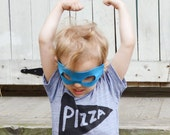 Kids Pizza Slice T shirt, kid pizza party, funny pizza tshirt fathers day dad gift birthday baby toddler tmnt boy girl clothing Xenotees