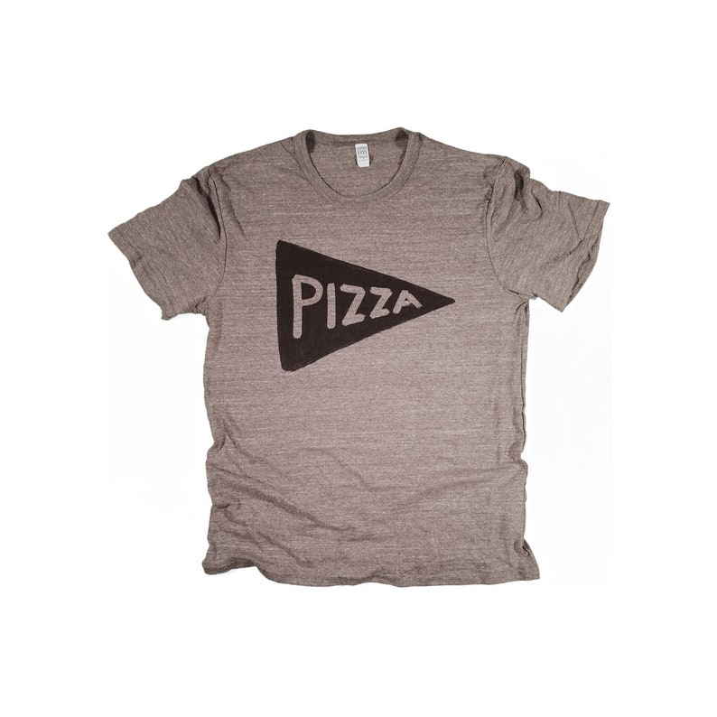 Mens Pizza Shirt Graphic Tee Under 20 Dollars Birthday Gift