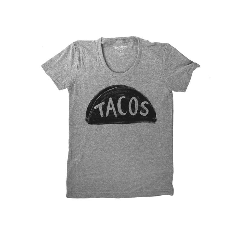 4cf063276 Taco Shirt taco shirt women taco saying shirt with | Etsy