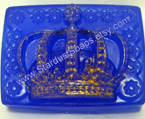 ON SALE Royal King Luxury Bar Soap/ Homemade and handmade luxury soap, for all skin types soap, luxurious and moisturizing soap, fathers day