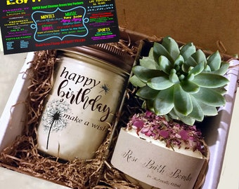 50th Birthday Gift Send A Coworker Friend