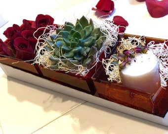 Birthday Gift Ideas Spa Basket Teacher For Mother In Law Grandma Mom Sister