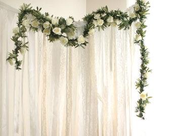 Boho wedding decor etsy popular items for boho wedding decor junglespirit Choice Image
