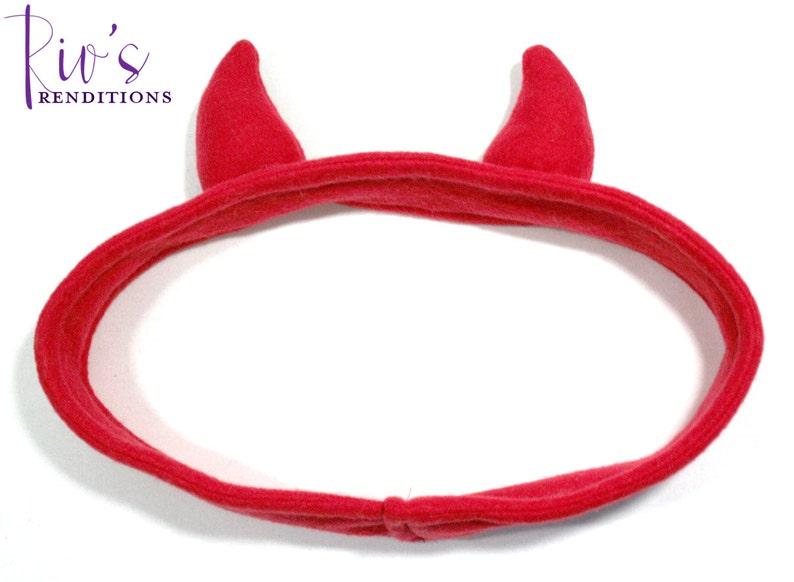 Star Butterfly Headband / Fleece Headband / Fleece Hat image 0