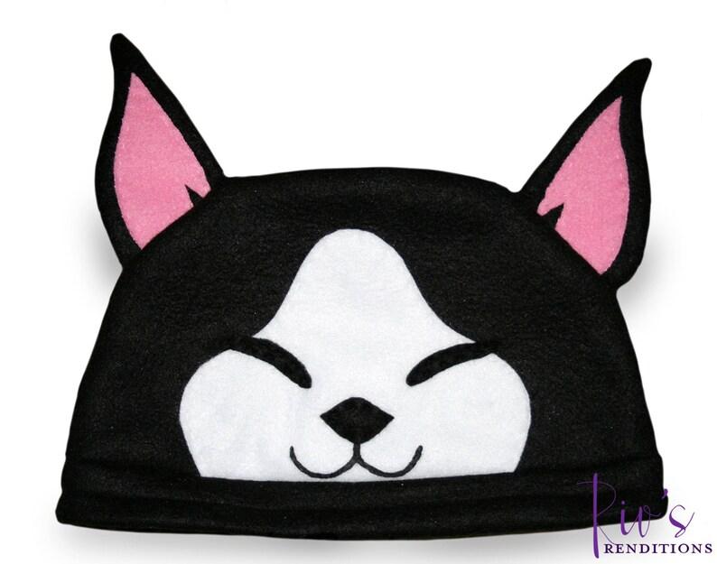 Final Fantasy VII  Cait Sith Hat / Fleece Hat / Winter Hat / image 0