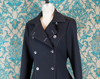The Perfect Trench Coat ---- For Women
