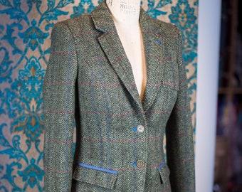 Custom Tweed Jackets---For Women