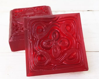 Pomegranate Perfection Soap