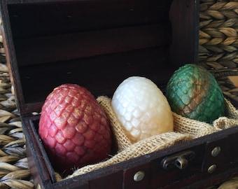 Dragon's Egg Soap Boxed Set