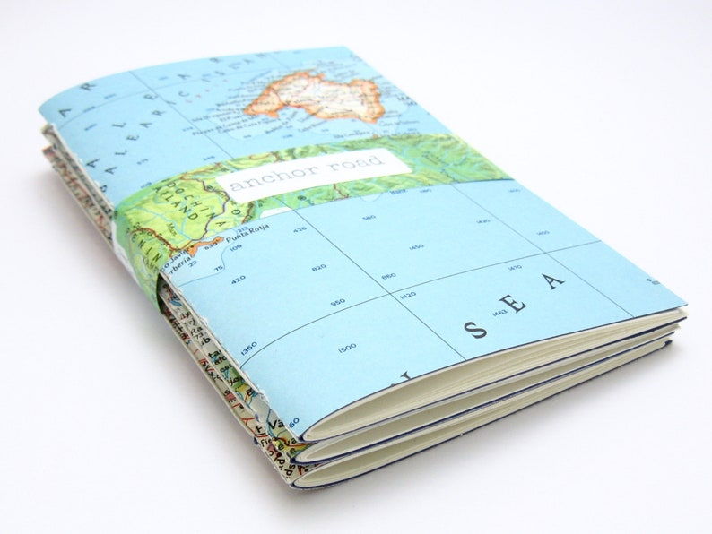 Map Journal Trio, Traveler's Notebook Inserts, European Travel Journal, on map pen, map editor, map humor, map notes, map statistics, map policy, map profile, map language, map ledger, map services, map organizer, map series, map poems,