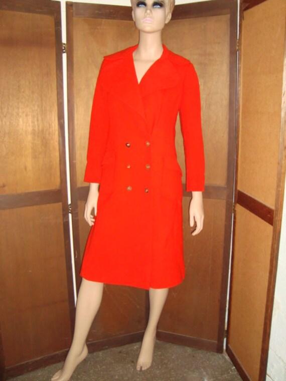 60's Erlebacher Coat