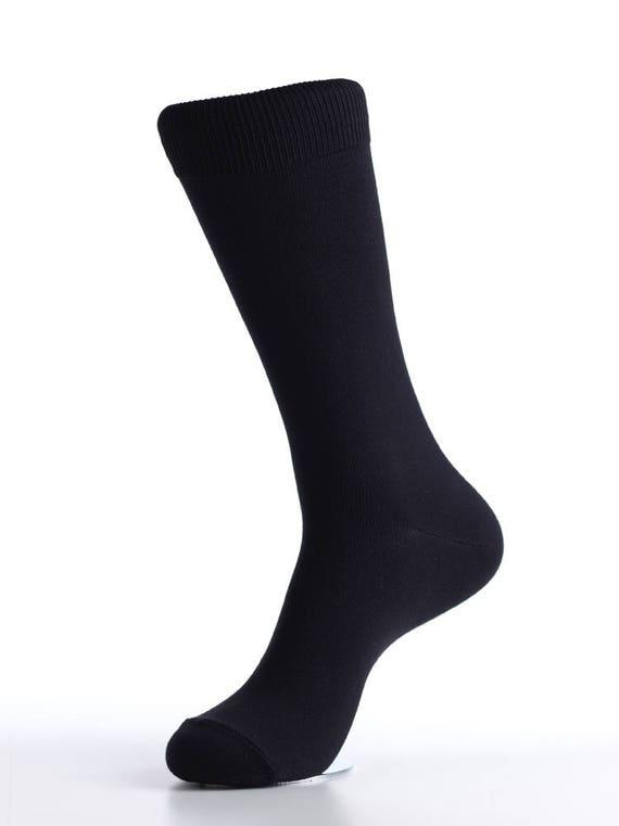 Groom Black Men/'s Socks Bridal Party Wedding Gifts