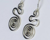 Silver Spiral and Silver ...