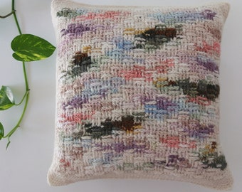 """ALL THE THINGS Pillow Cover 