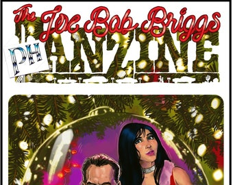 Joe Bob Briggs Fanzine #4 PDF