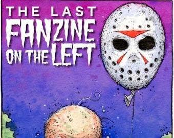 Last Fanzine on the Left #1 PDF