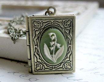 Gift Ideas Pendant Womens Jewelry Cameo Cameo Pendant For Her Statement Necklace