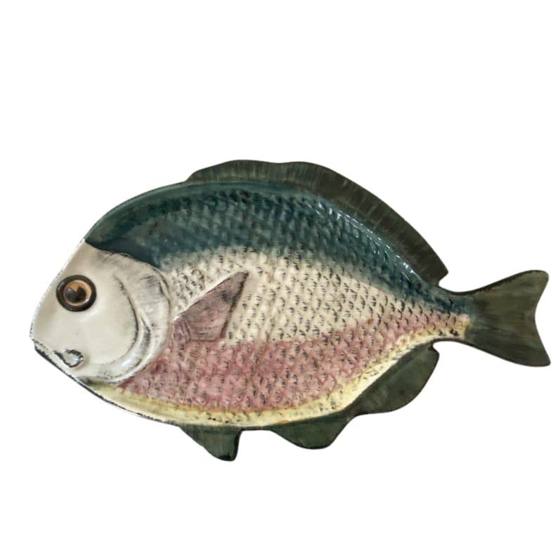 Pennsbury Pottery fish platter image 0