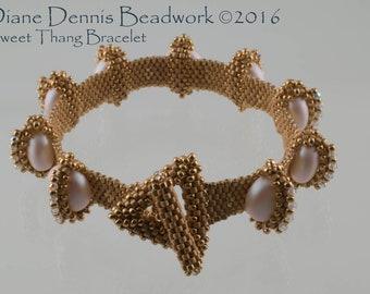 Digital File for The Sweet Thang Bracelet