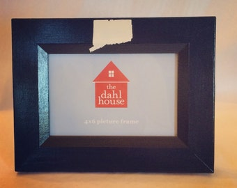 Connecticut 4x6 picture frame
