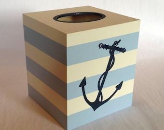 anchor tissue box